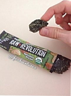 raw revolution spirulina dream