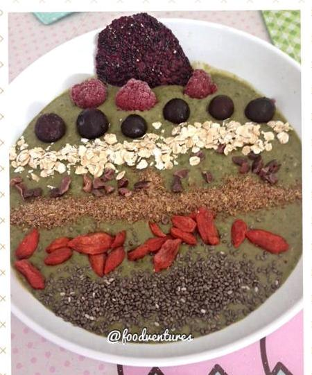 superfoods protein bowl