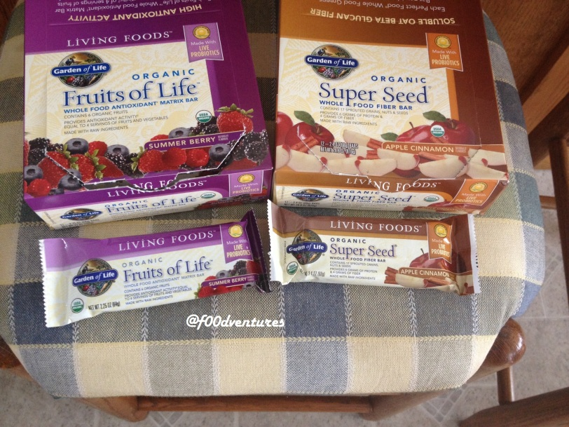 superseed whole food bars