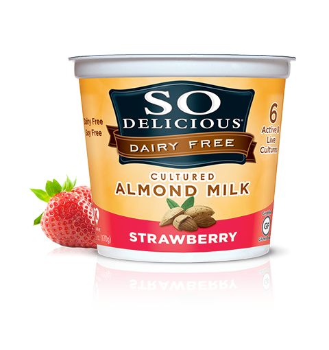 Nutrition thursday: product review - SO Delicious dairy ...