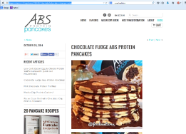 abs protein pancakes feature